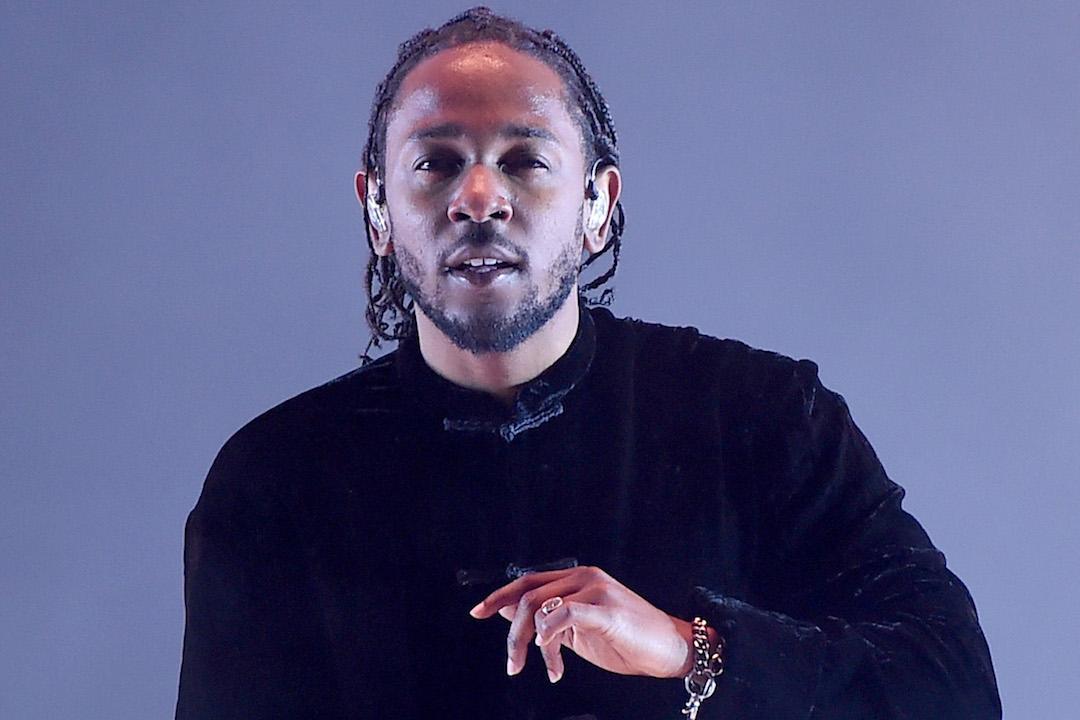 Kendrick Lamar: una clip irriverente per