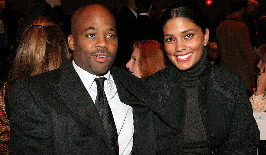 Dame Dash Announces The He Has Bought Back Majority Stake In Ex Wife