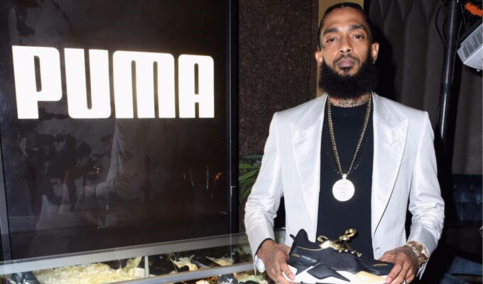 Nipsey Hussle To Do A Documentary On Dr  Sebi – According2HipHop